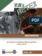 20160606 50 Ans d OPEX Afrique US