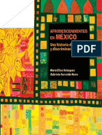 Afros en Mexico