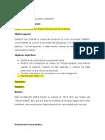 Investigacion Psicosomatica II