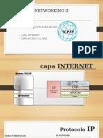 Presentación1 Traducción Modelo TCP IP