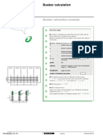 Design Guide - Busbar Calculation