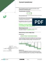 Design Guide - Current & Voltage Transformer