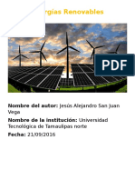 Energías Renovables Informatica