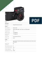 Harga Dan Spesifikasi Kamera Nikon D60