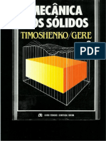 Mecânica Dos Sólidos Timoshenko