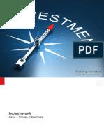 Sesi 1 Investment
