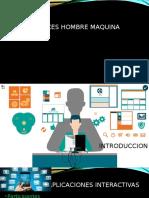 Presentacion IO