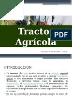 Tractor Agricola y Mantenimiento