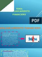 APALANCAMIENTO FINANCIERO