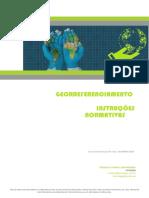 instrucoes normativas - georreferenciamento