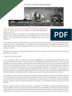 Umberto Eco_La Nueva Edad Media