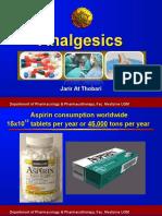 analgetik