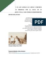 Ensayo Pueblos Indigenas