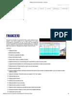 Software SOLINT Bucaramanga - Financiero