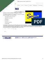 Software SOLINT Bucaramanga - Laboratorio Clínico