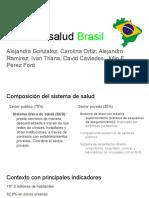 Presentacion Modelo de Salud Brasil