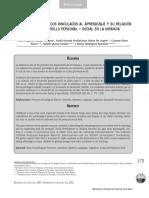Dialnet-ProcesosPsicologicosVinculadosAlAprendizajeYSuRela-3903163