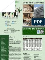 DLSU Library Guide
