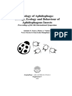 Ecology of Aphidophaga8