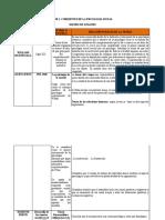 Matriz de Analisis Fase 1 y Mapa