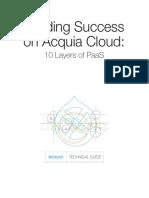 Acquia Cloud - Building Success