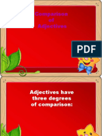 Comparison of Adjectives[1]