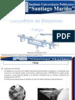 Fatiga (Cargas Variables)