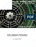 The Venus Project The Redesign of Culture