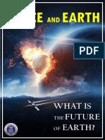 Astronomi dan Lingkungan - Majalah Science and Earth