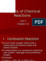 5 Types of Chemical Reactions.ppt