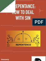 4 Repentance