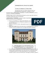 Palladio y Los Humanistas de Italia Del Norte