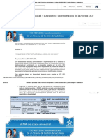 Actividad de Aprendizaje Unidad 3 Requisitos e Interpretacion de La Norma ISO 90012008 v2 _ Martika Balaguera - Academia