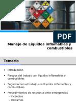 Manejo de Liquidos Combustibles