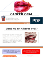 Cancer Labial