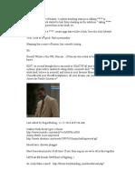 Scribd. Russell Wilson Psychopath