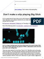PKR _ Don't make a slip when playing Big Slick.pdf