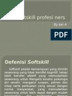 Softskill Profesi Ners
