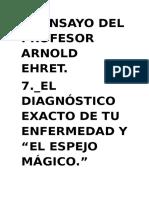 7.EL DIAGNÓSTICO EXACTO DE TU ENFERMEDAD Y EL ESPEJO MÁGICO.doc