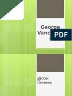 George Vancouver