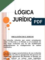 Logica Juridica Temario Completo (1)