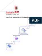 SIM7100 Hardware Design V1.02