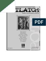 Potlatch Año II Nº II