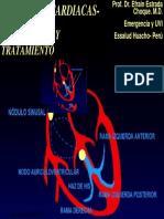 Cardio Arritmias[1]