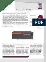 Datasheet ASGateway 110 120 en Letter 20050118