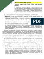 Resumen_Unidad II. Tema 7 Modelamiento_Terapia Conductual (1)