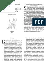 Breve Historia de La Filosofía- H. Giannini- Págs. 17-31 (Ayudantía)