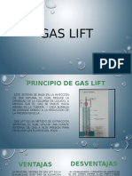 GAS-LIFT