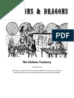 The Holmes Treasury