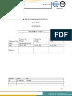 GUTComm.008Rev. R0_Protective Relay Test Procedure.docx